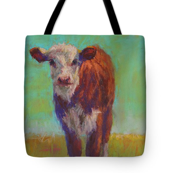 Little Penny Tote Bag by Susan Williamson
