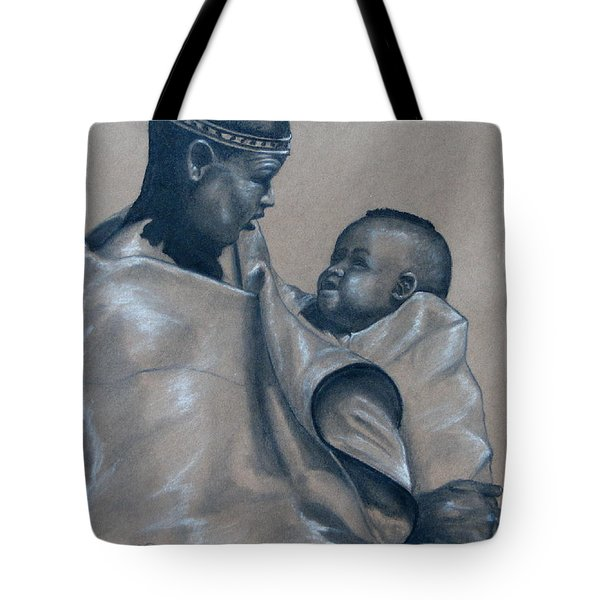 Little Prince Tote Bag by James McAdams