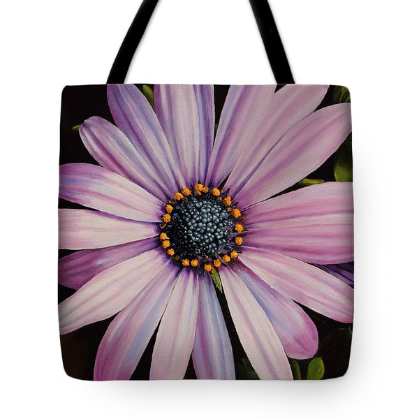 Little Showoff Tote Bag