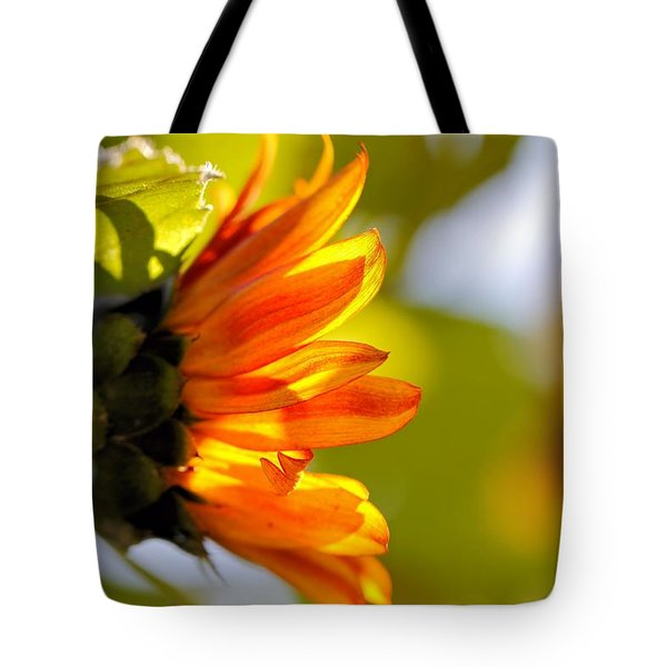 Little Sunshine Tote Bag