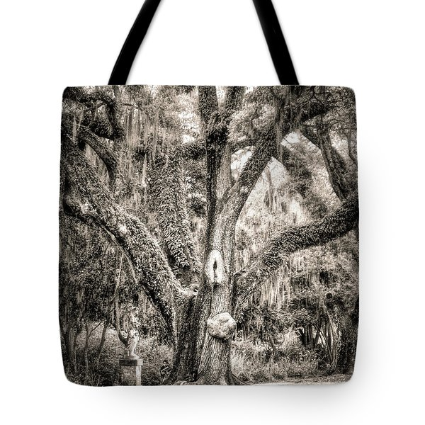Little Surprises Tote Bag