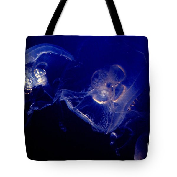 Live Water Tote Bag by Paul W Faust -  Impressions of Light