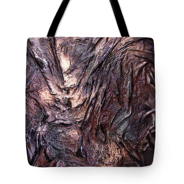 Living Bark Tote Bag