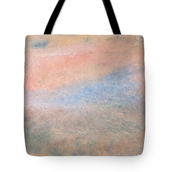 Living Dream Tote Bag by Susan  Dimitrakopoulos