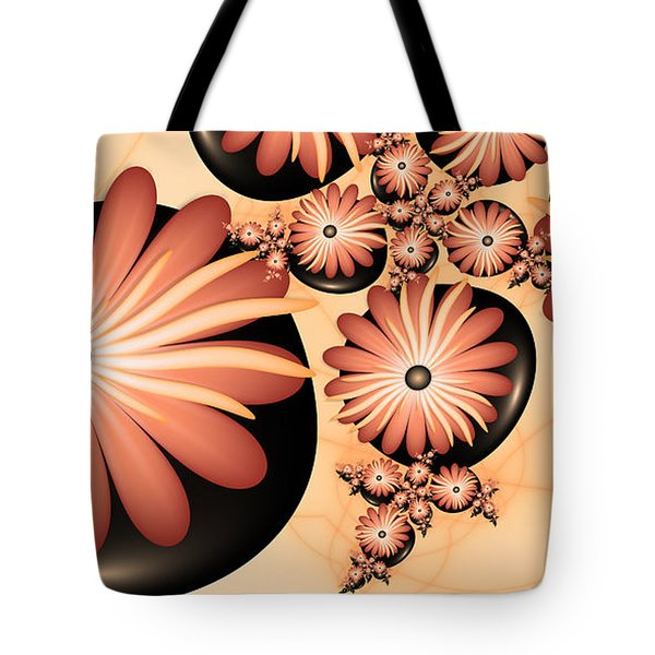 Living Stones Tote Bag