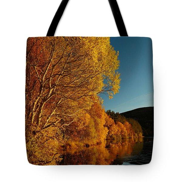 Loch Laide Tote Bag