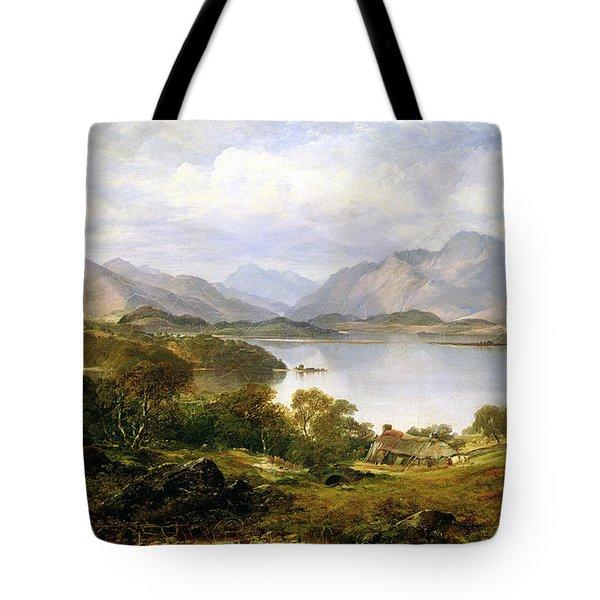 Loch Lomond, 1861 Tote Bag