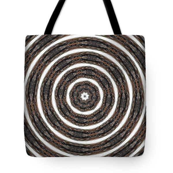 Loki Spun Tote Bag by Cathy Shiflett