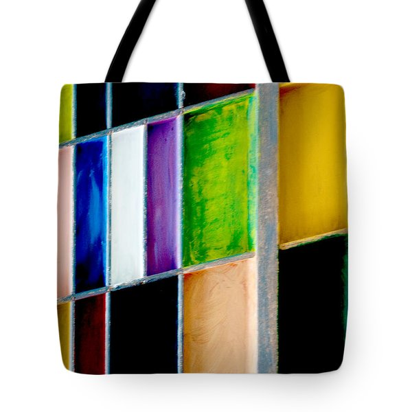 Lolas Drawer Tote Bag by Gwyn Newcombe