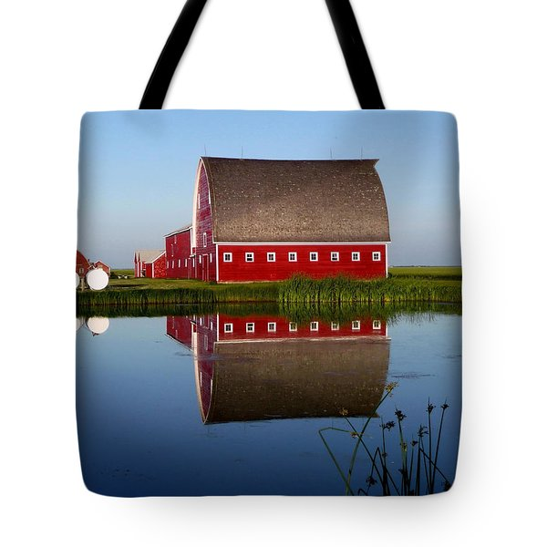Lone Star Farms Tote Bag