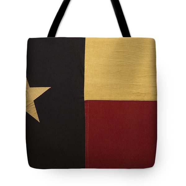 Lone Star Proud Tote Bag