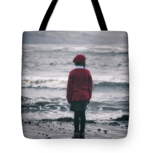 Lonely Tote Bag by Joana Kruse