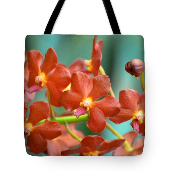 Long Lasting Love Tote Bag by Sonali Gangane