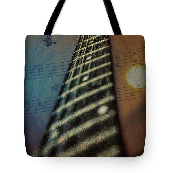 Longneck Tote Bag