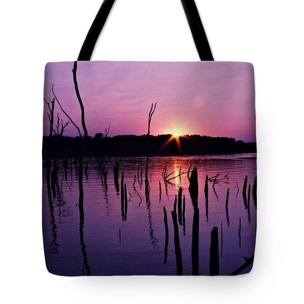 Longview Shore Tote Bag