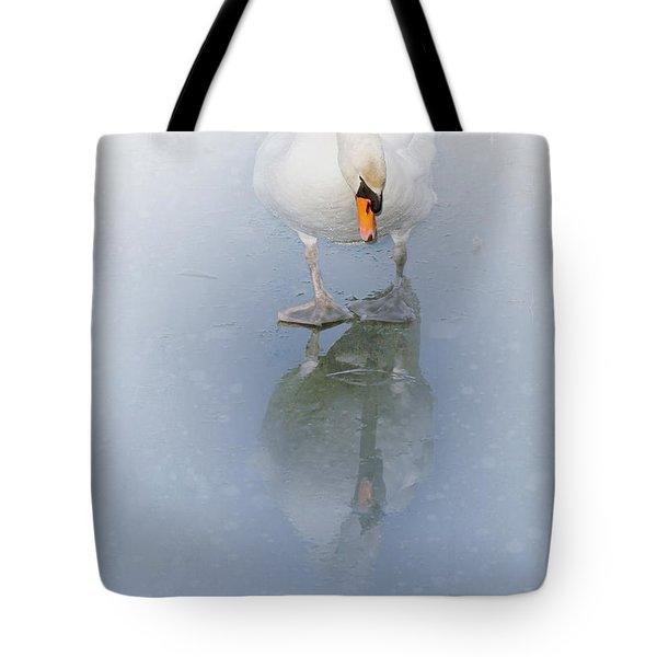 Look Alike Tote Bag