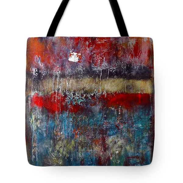 Look Within Tote Bag