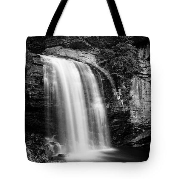 Looking Glass Falls Number 21 Tote Bag