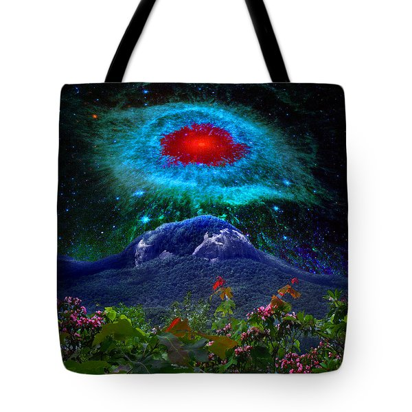 Looking Glass Rock Event 1 Tote Bag