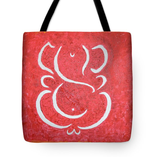 Lord Of Lords Tote Bag by Sonali Gangane
