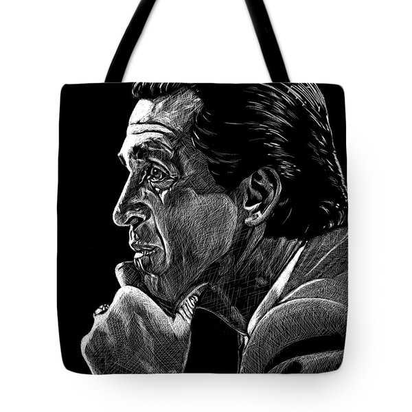 Lord Of The Rings Tote Bag by Maria Arango