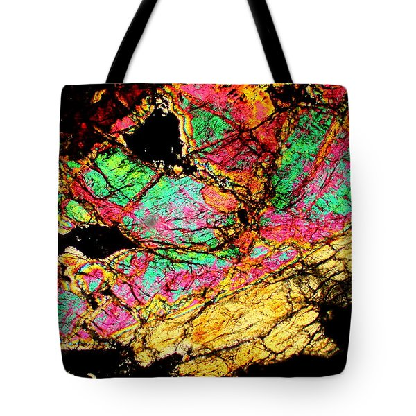 It Came From Space Tote Bag