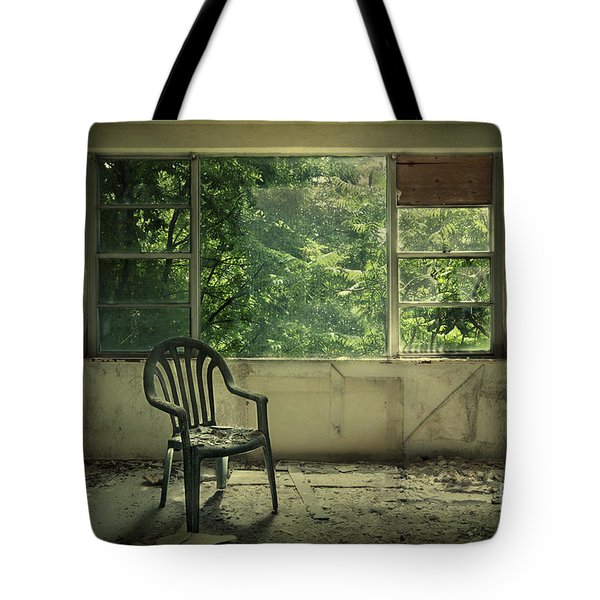 Lose Your Delusions Tote Bag