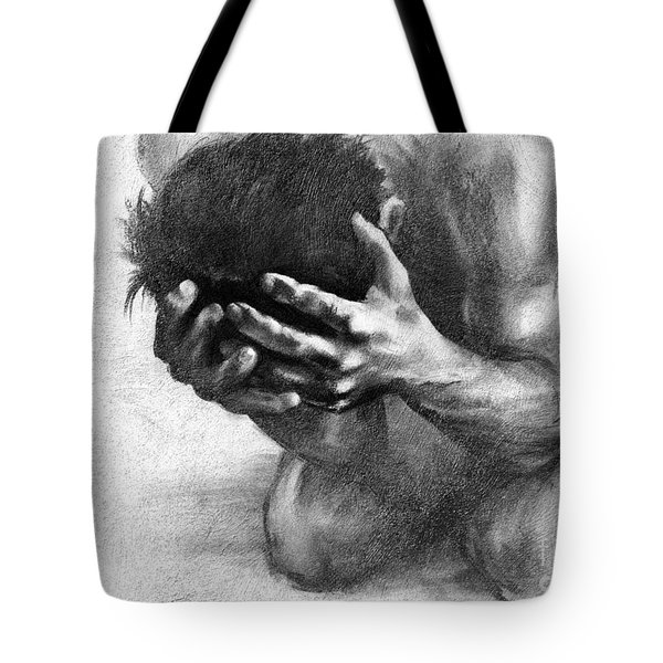 Loss Tote Bag