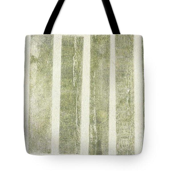 Lost But Not Broken Tote Bag by Brett Pfister