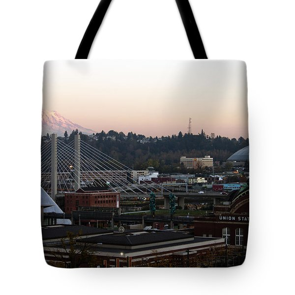 Lost In A Memory Tote Bag
