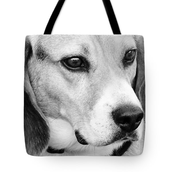 Tote Bag featuring the photograph Lost In Thought by Erika Weber