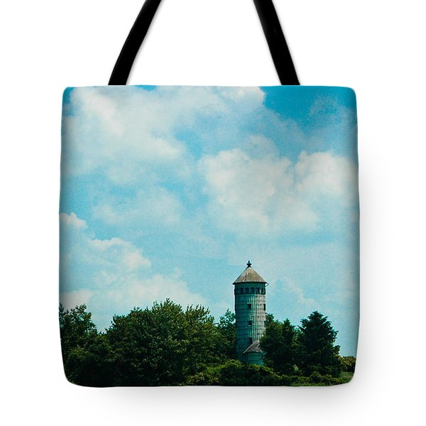 Lost In Time 2 Tote Bag