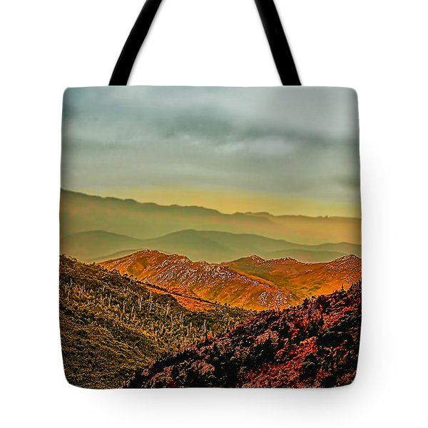 Tote Bag featuring the photograph Lost In Time by Wallaroo Images