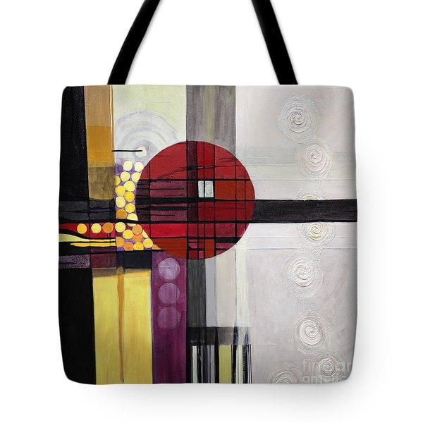 Lost My Marbles Tote Bag