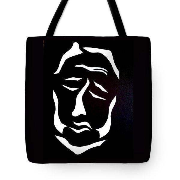 Lost Soul Tote Bag