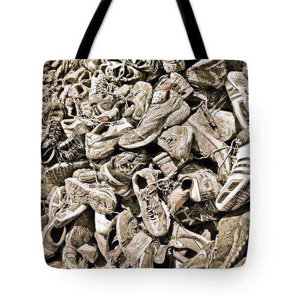Lost Souls Tote Bag by Charles Dobbs