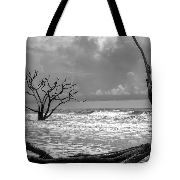 Lost To The Sea Tote Bag