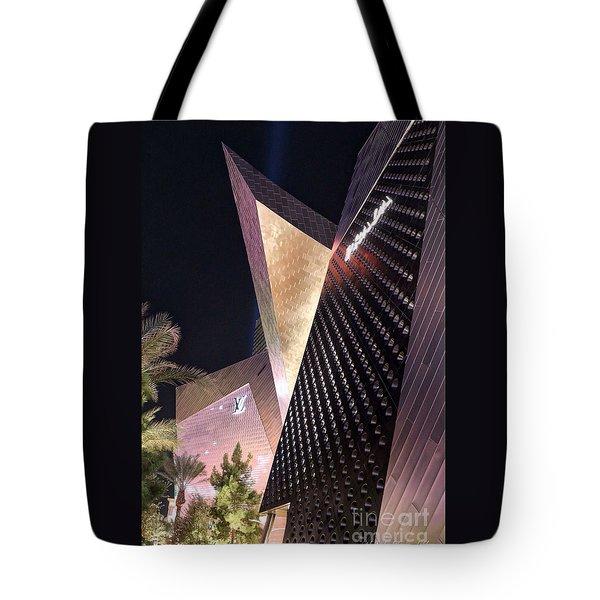 Louis Tote Bag