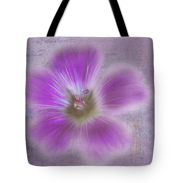 Tote Bag featuring the photograph Louise by Elaine Teague