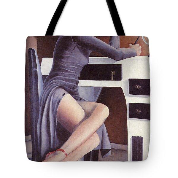 Louise Tote Bag