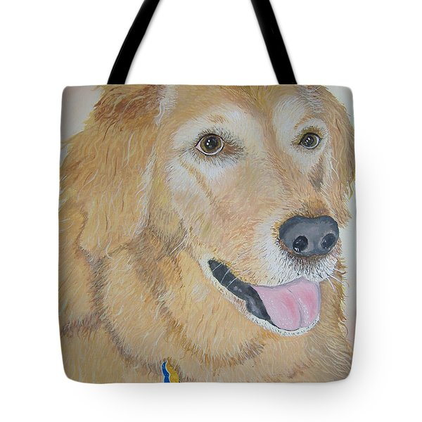 Love And Devotion Tote Bag by Norm Starks