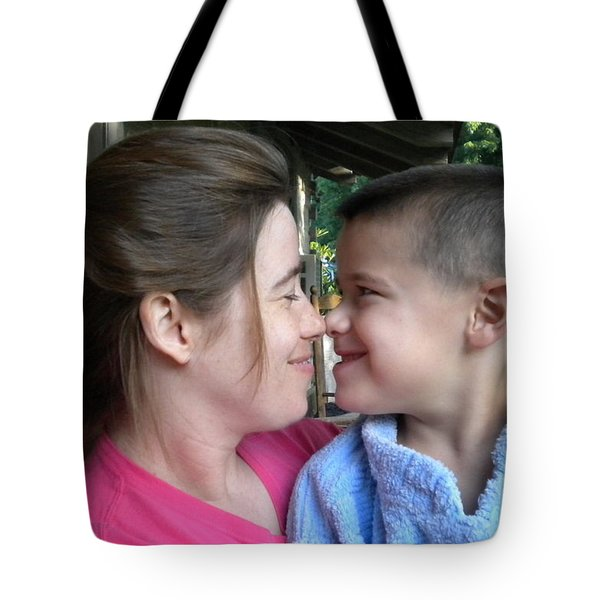 Tote Bag featuring the photograph Love by Diannah Lynch