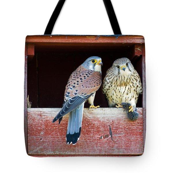Love Gift Tote Bag