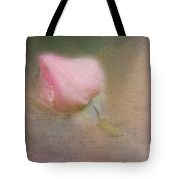 Love In Bloom  Tote Bag by A New Focus Photography