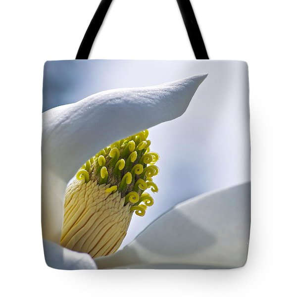 Love Of Nature Tote Bag by Gwyn Newcombe
