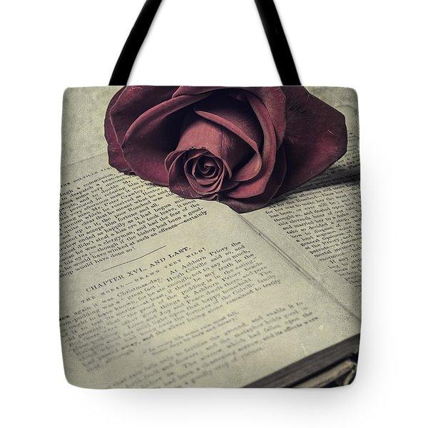 Love Stories Tote Bag by Joana Kruse