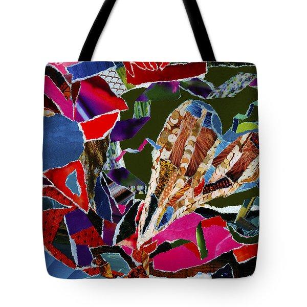 love what U do Tote Bag