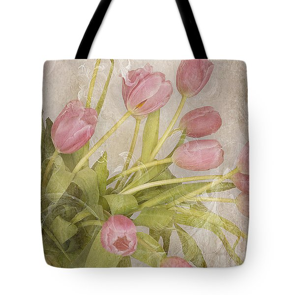Love Will Find You Tote Bag by A New Focus Photography