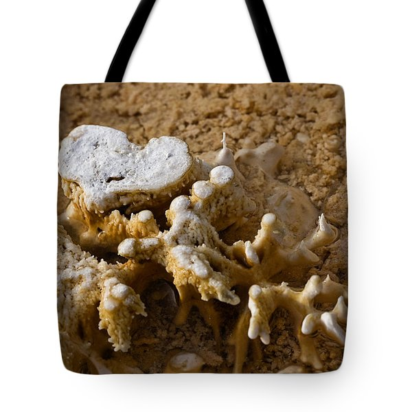 Love Yellowstone One Tote Bag
