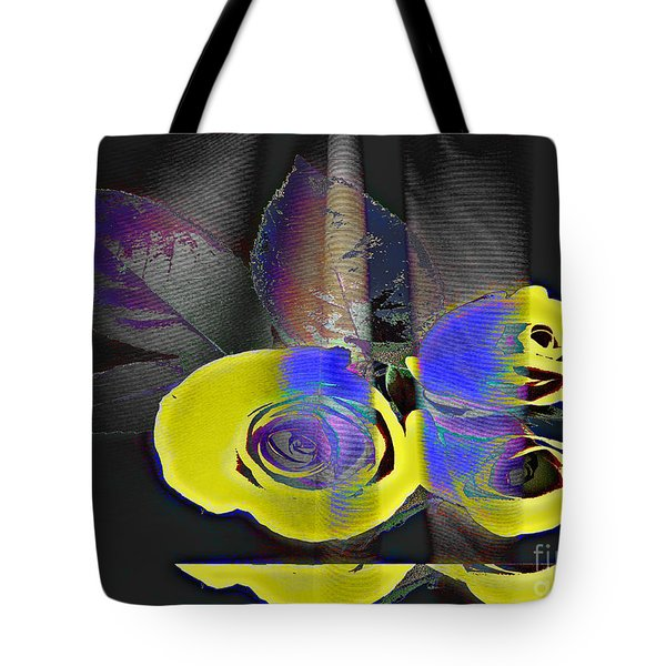 Lovely II Tote Bag